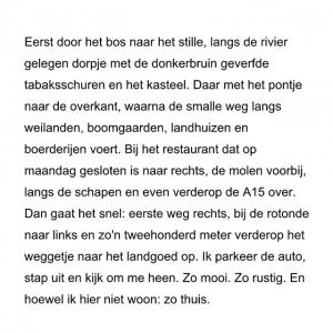 Bouncing 4 © Marijke Hoenderdos serie 21