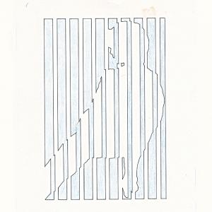Bouncing 4 © Johan van Viegen serie 26